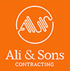 Ali & Sons Contracting